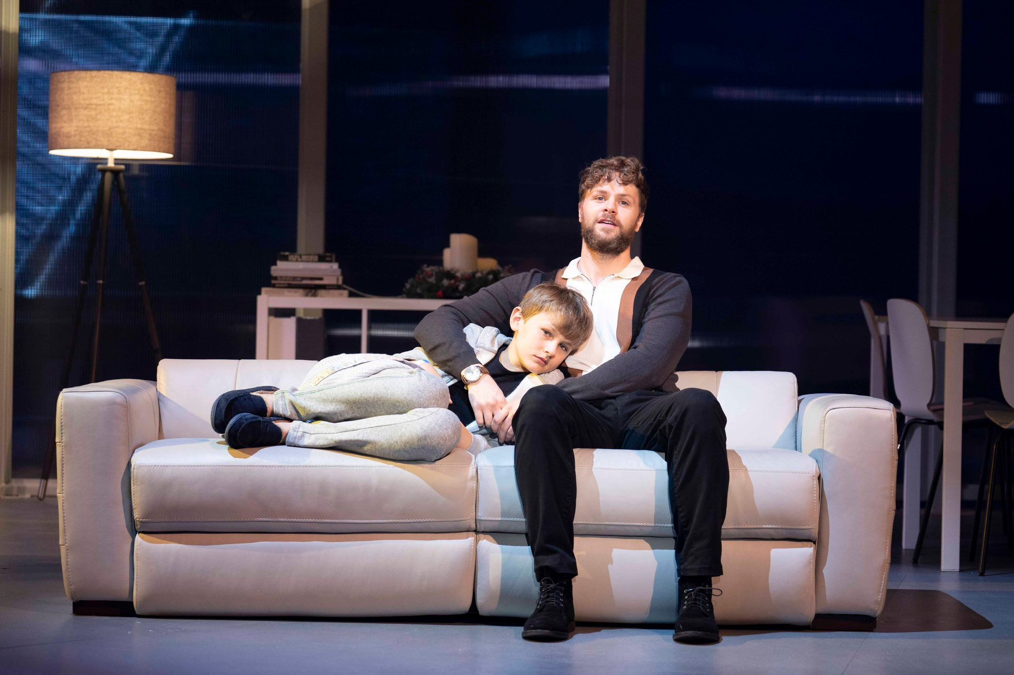 REVIEW: Sleepless – A Musical Romance, Troubadour Wembley Park Theatre