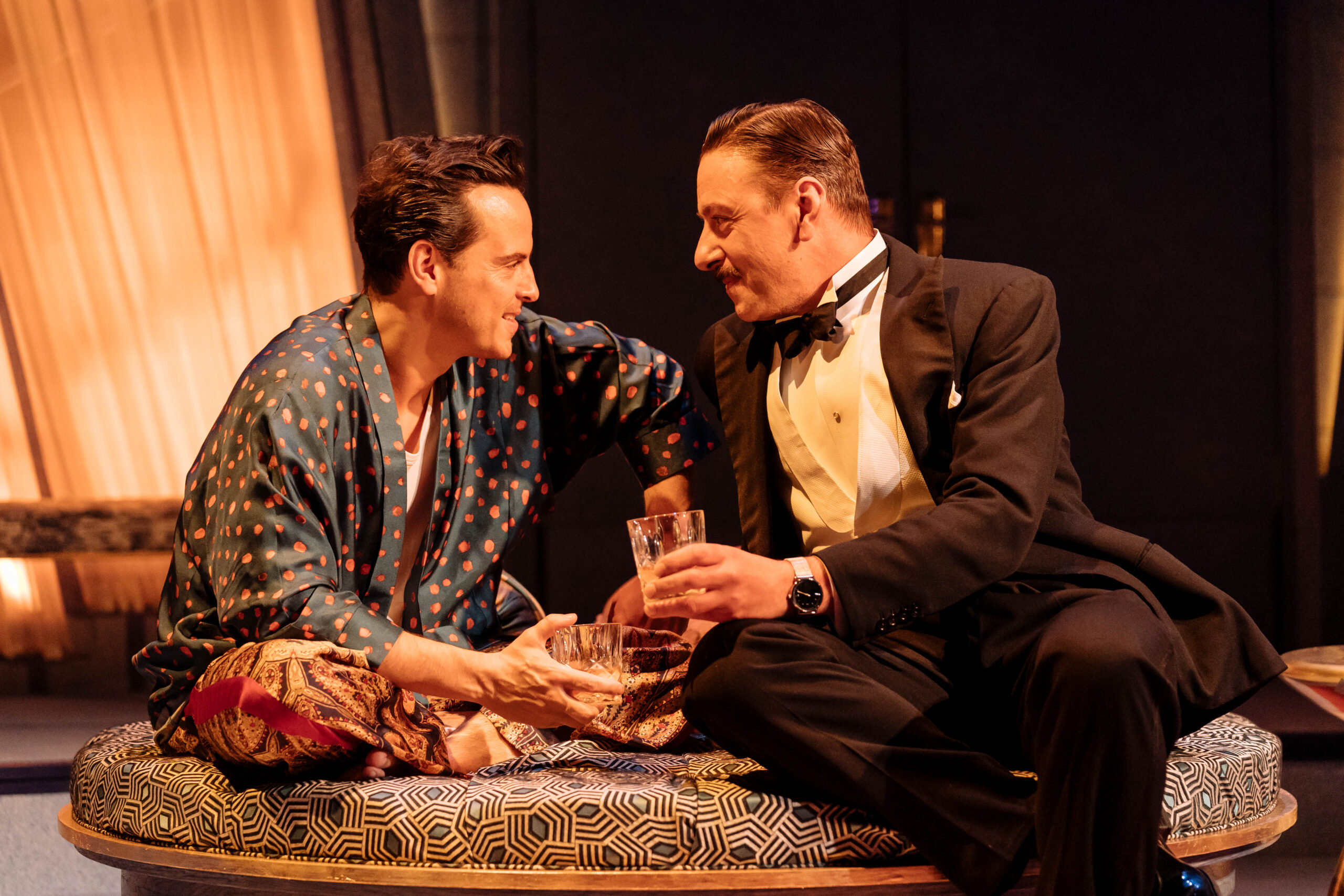 REVIEW: Present Laughter, The Old Vic (2019)