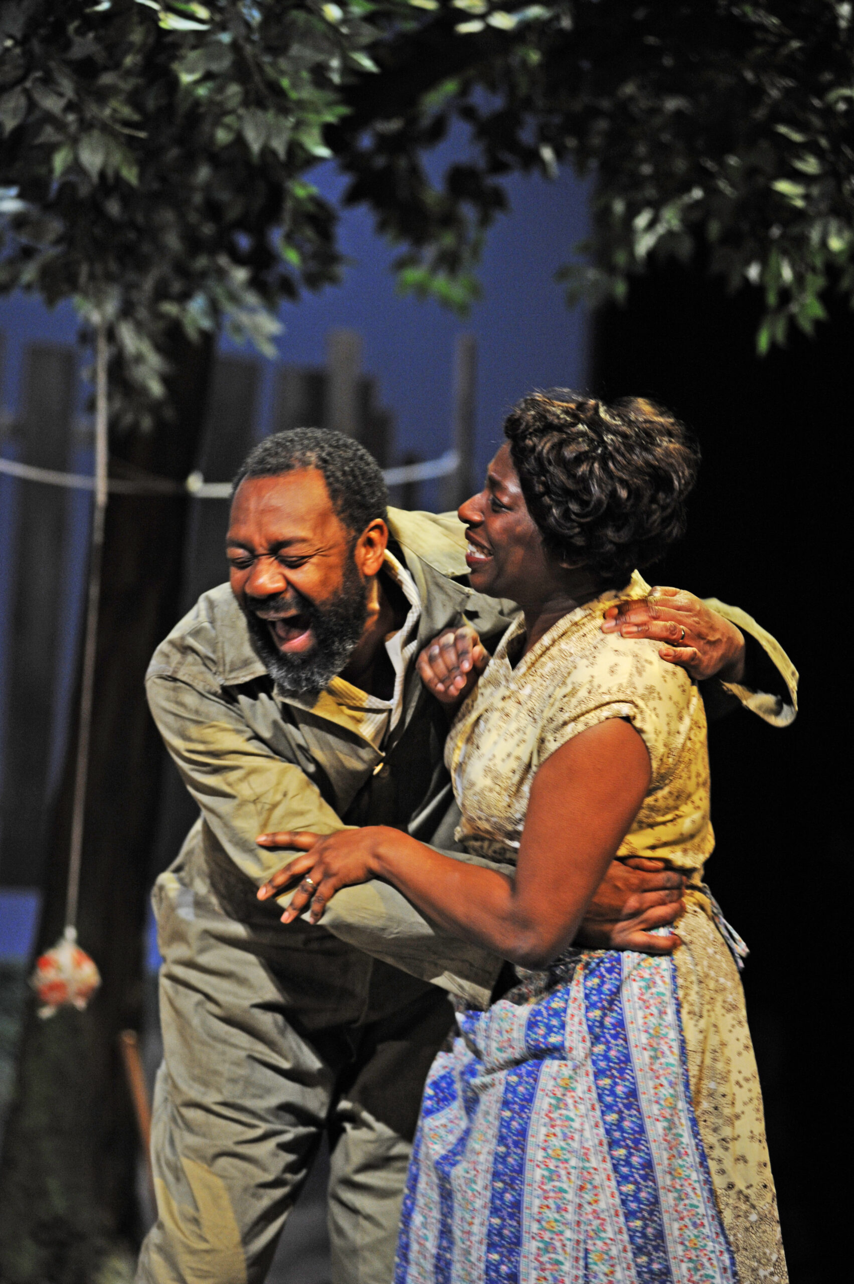 REVIEW: Fences, Duchess Theatre (2013)