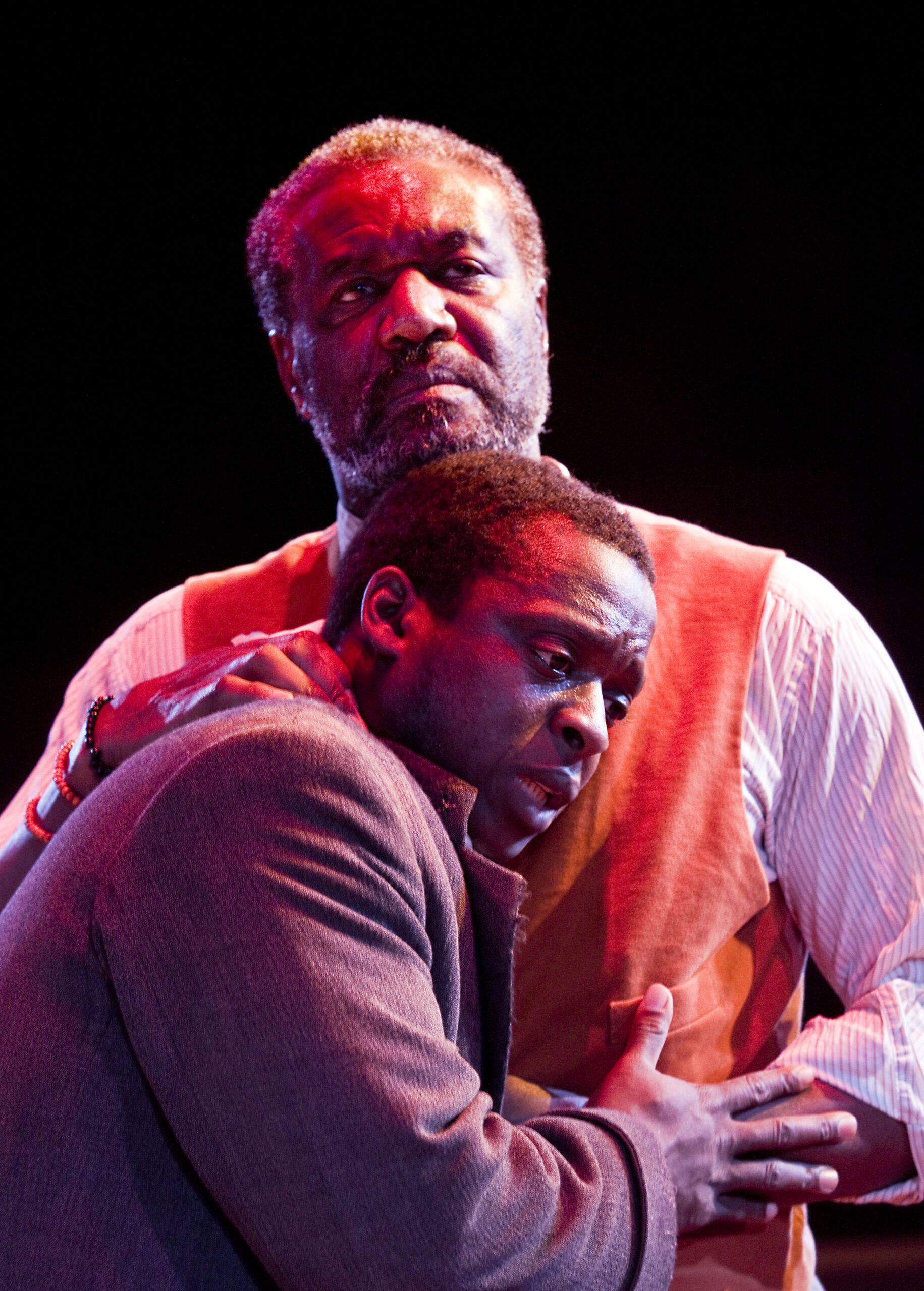 REVIEW: Joe Turner's Come and Gone, Young Vic (2010)