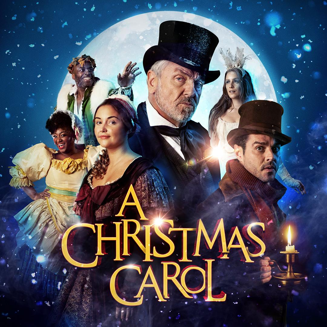 NEWS: Star Cast Announced for the  must-see West End Musical this Christmas
