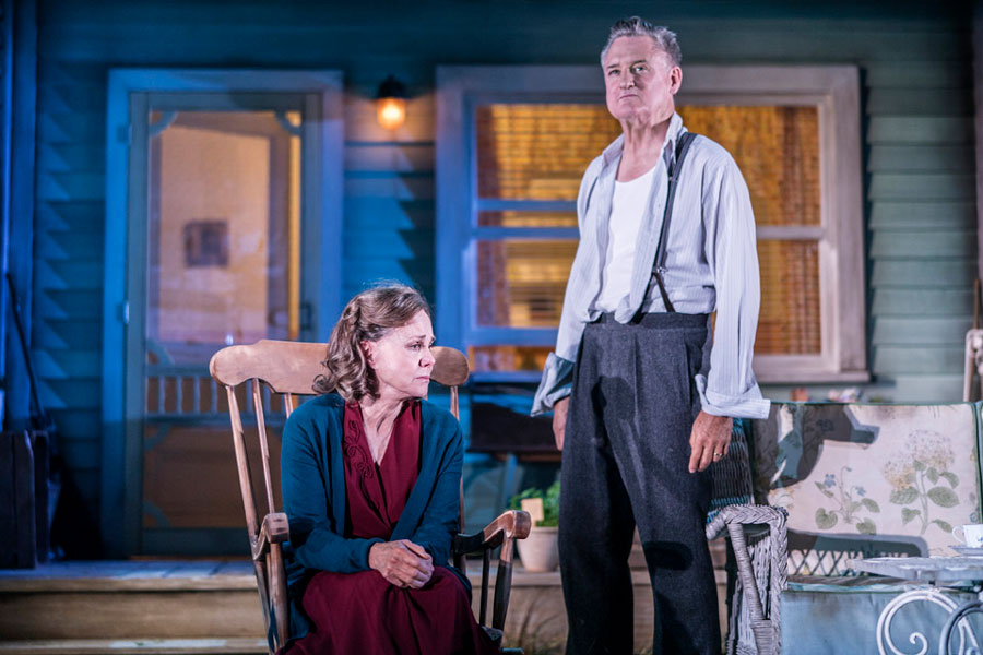 REVIEW: All My Sons, Old Vic (2019)