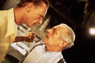 Read more about the article REVIEW: All My Sons, Cottesloe, National Theatre (2000)