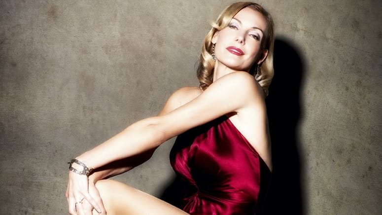 REVIEW: Ute Lemper Rendezvous with Marlene