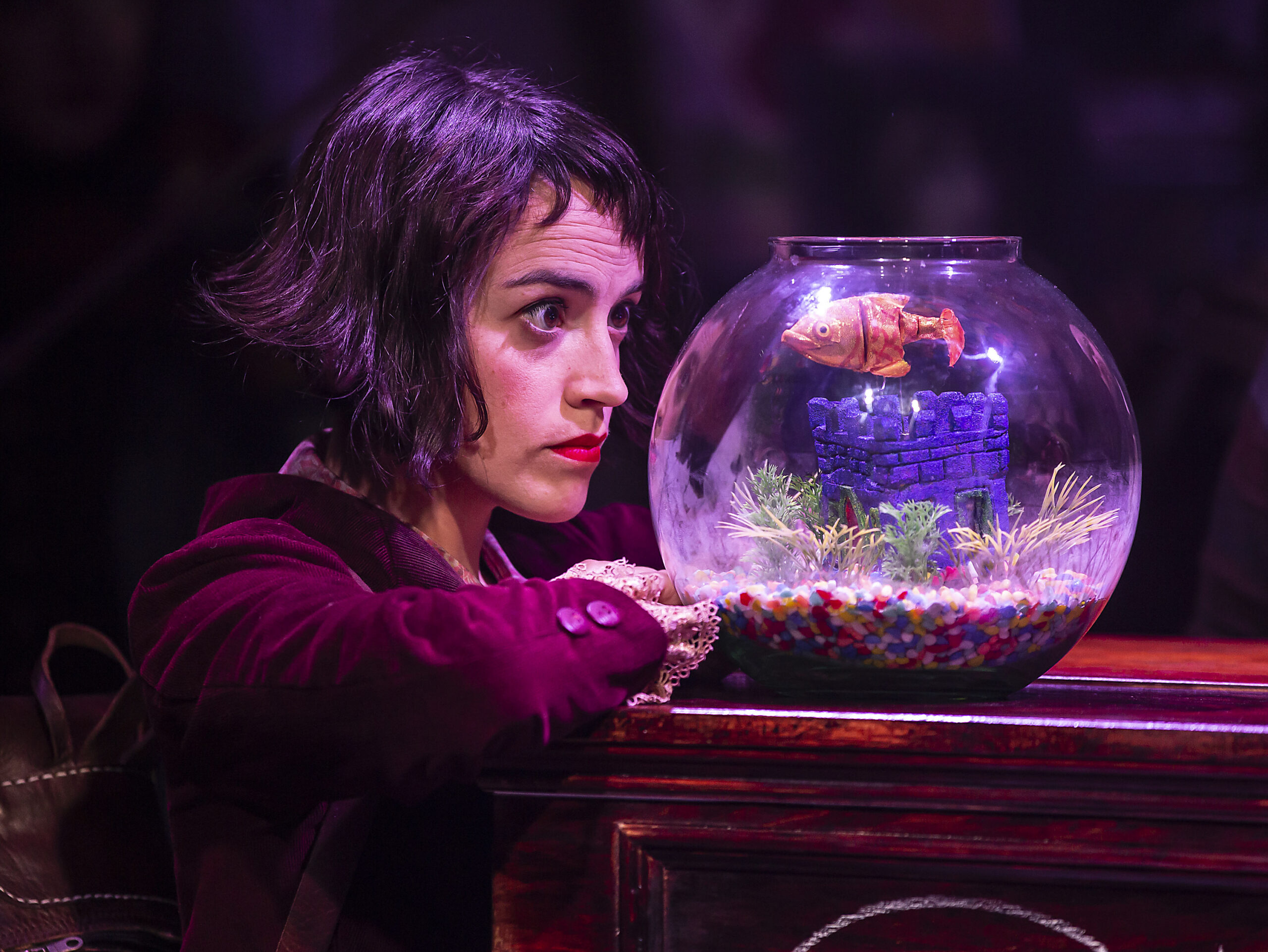 AMÉLIE the Musical to open at the Criterion May 20th
