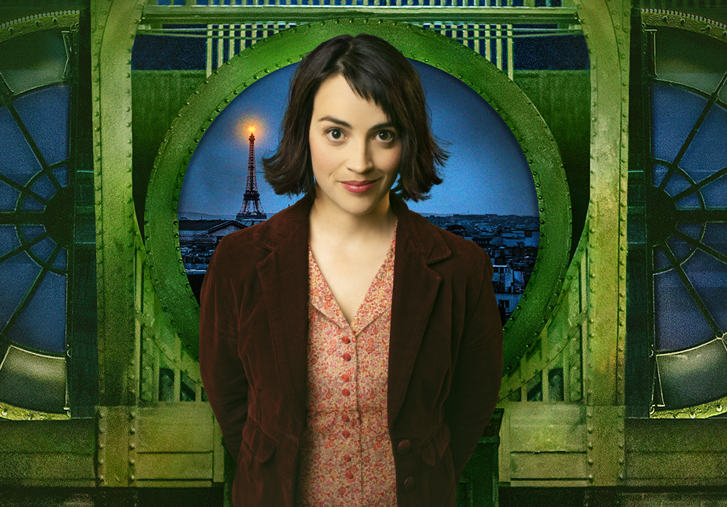 Read more about the article REVIEW: Amélie the Musical, Criterion Theatre (2021)