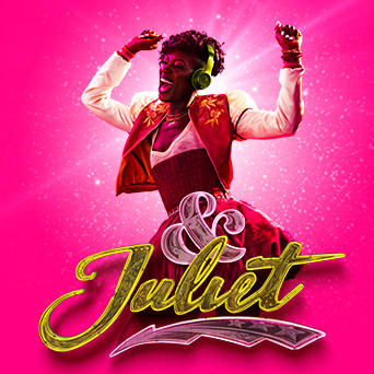 Read more about the article NEWS: & Juliet, the Shaftesbury, 28th September 2021