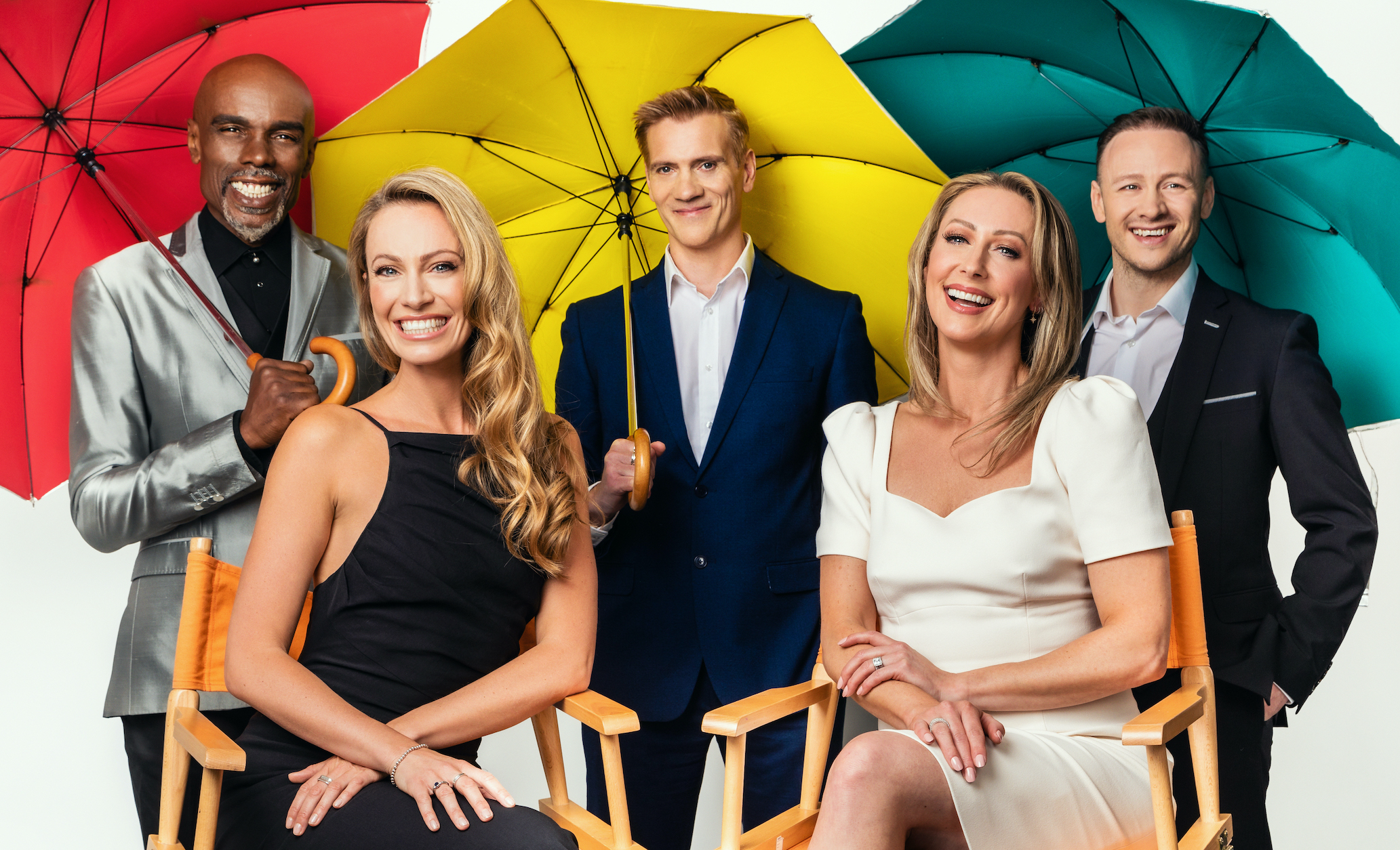 Read more about the article NEWS: Singing in the Rain, Sadlers Wells from 30th July