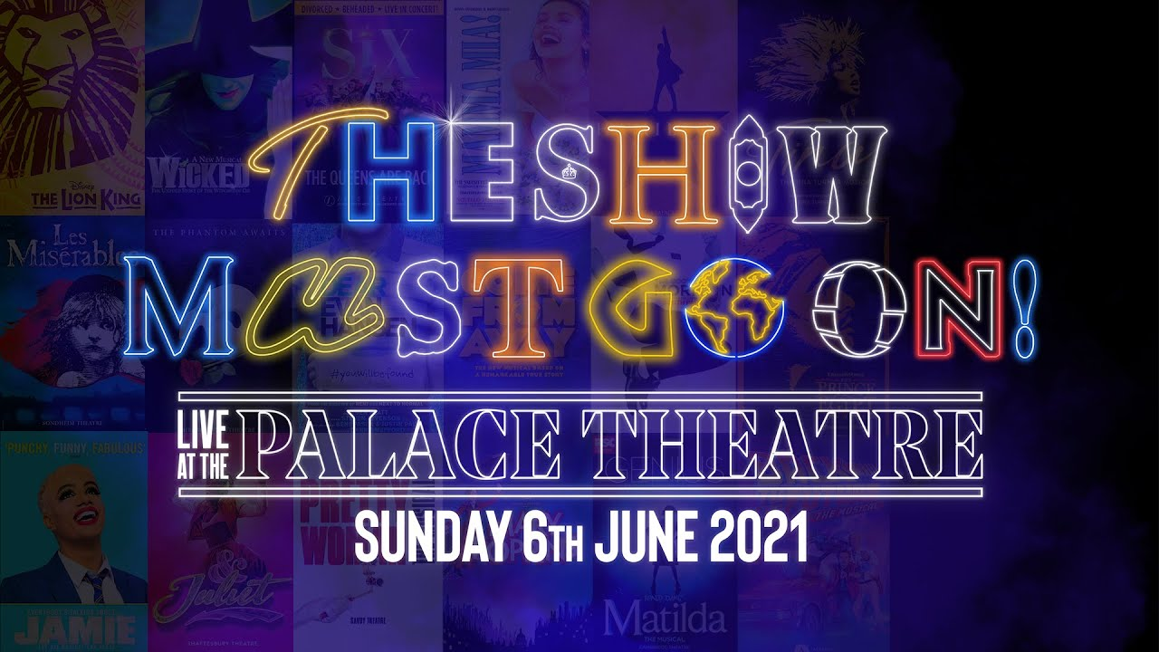 NEWS: The Show Must Go On, Worldwide free screening