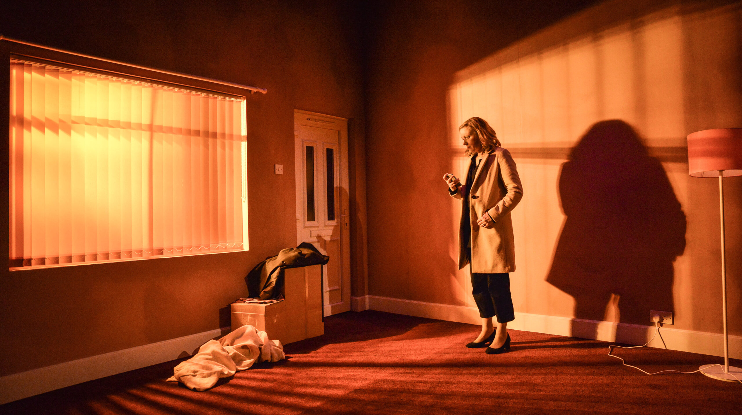 Read more about the article REVIEW: Raya, Hampstead Theatre Downstairs (2021)