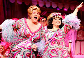Read more about the article REVIEW: Hairspray, Shaftesbury Theatre (2007) from our archive