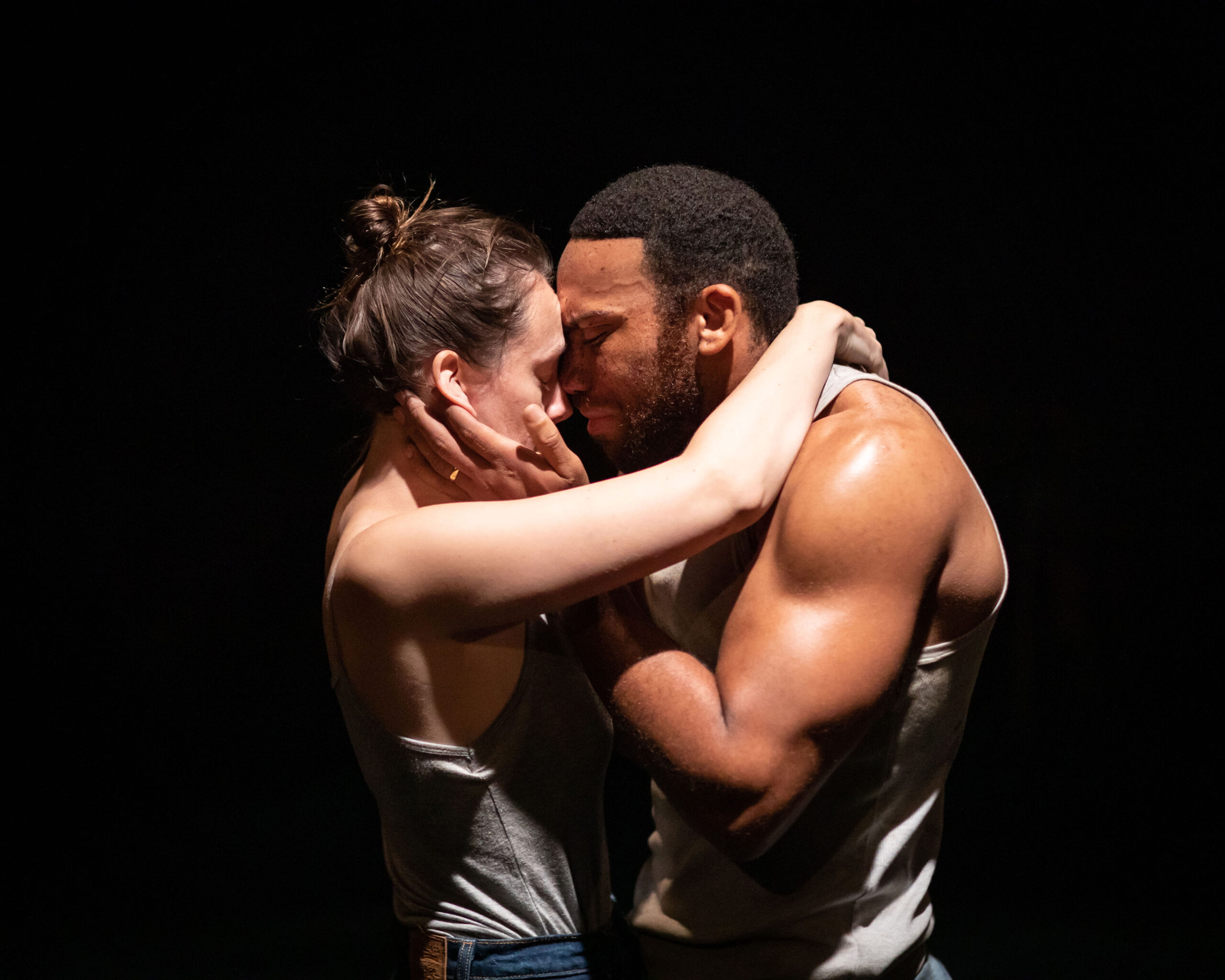 Read more about the article REVIEW: Statements After an Arrest Under the Immorality Act, Orange Tree Theatre (2021)