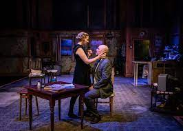 Read more about the article REVIEW: The Beauty Queen of Leenane, Lyric Hammersmith (2021)
